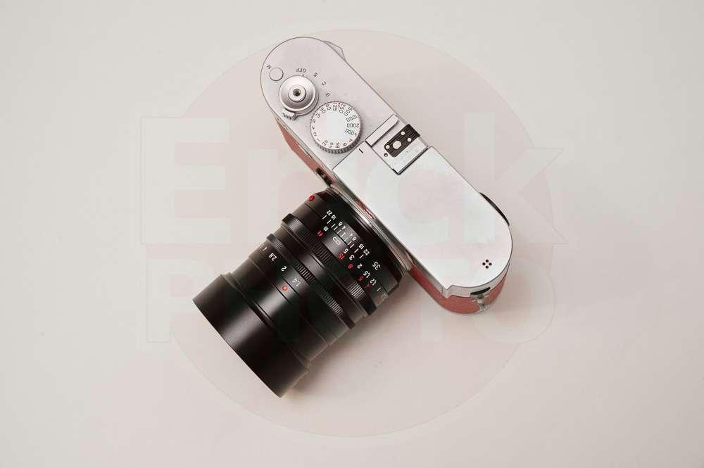 Leica 35mm F1.4 fra 7artisans norge